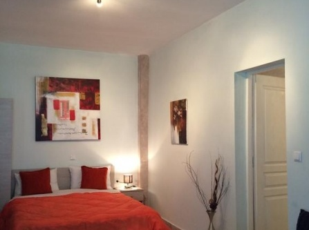 Athina Rooms