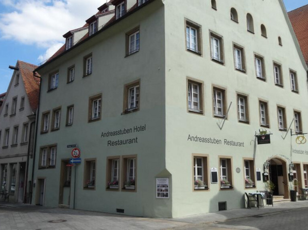 Hotel Andreasstuben