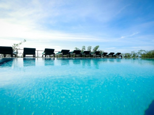 Melheim Resort and Spa