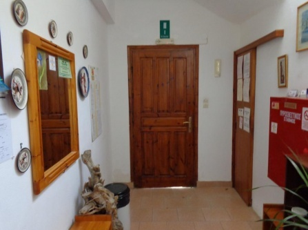 Savas Rooms