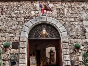 Residenza d'Epoca Palazzo Malfatti