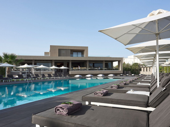 Elysium Boutique Hotel & Spa (Adults Only)