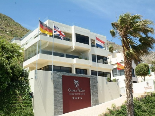 Oceana Palms Luxury Guest House