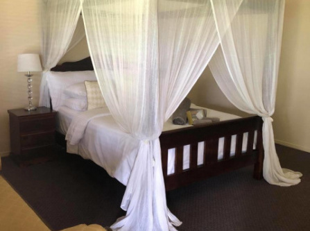 The Bearded Dragon Boutique Hotel