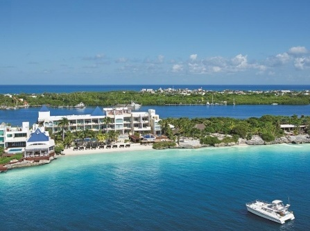 Zoetry Villa Rolandi Isla Mujeres Cancun-All Inclusive