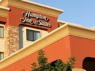 Hampton Inn & Suites Folsom
