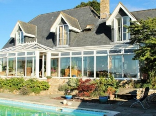 Watchcombe House