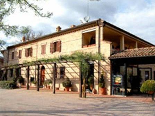 Hotel La Marchigiana