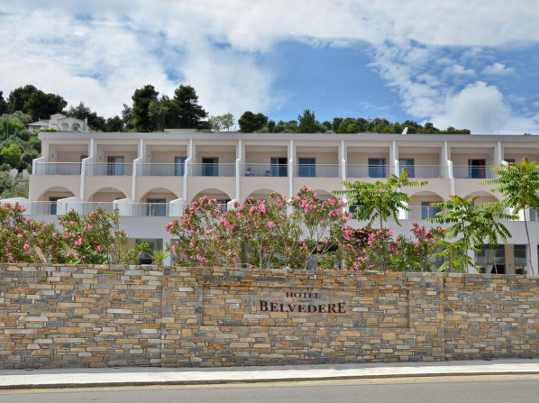 Belvedere Hotel & Bungalows