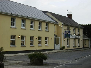 The Hollybrook Country Inn