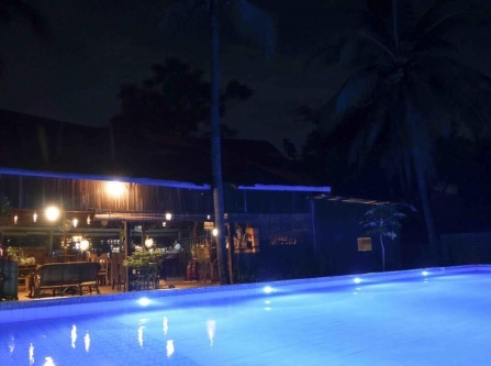 Banlung Balcony Chill out Bar