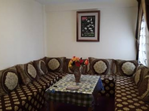 Apartement Salah ,Jnane Adrar