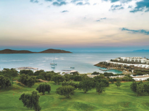 Porto Elounda Golf & Spa Resort, Six Senses Spa