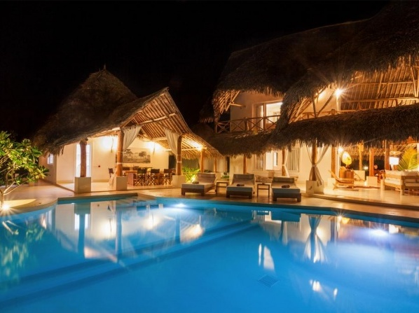 Leopard Point Luxury Beach Resort & Spa