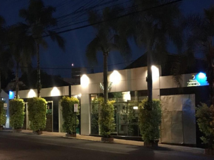 Rede Bonnel Tropical de Hotel Standard