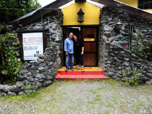 Refugio La Brisa del Diablo Bed&Breakfast
