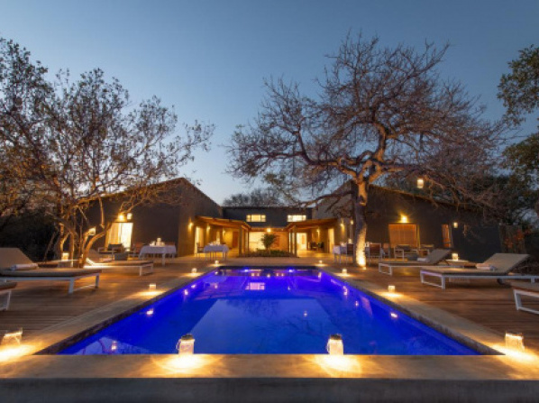 Unembeza Boutique Lodge & Spa