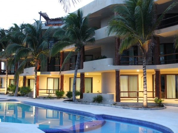 Costa Maya Villas Luxury Condos