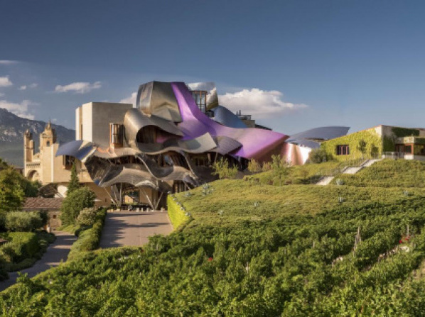 Marqués de Riscal Suites, a Luxury Collection