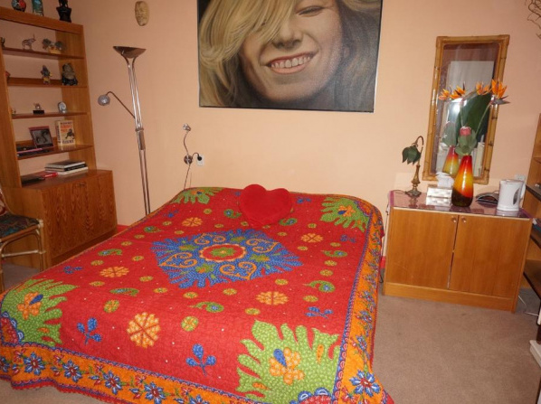 Xaviera's Bed and Breakfast