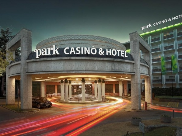 Park, Hotel & Entertainment