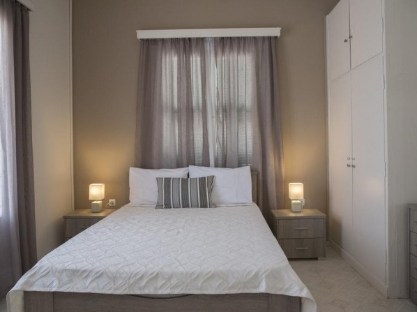 Gialova Rooms Konstantina