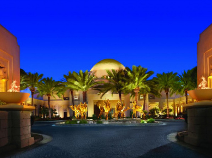 One&Only Royal Mirage Resort Dubai at Jumeirah Beach