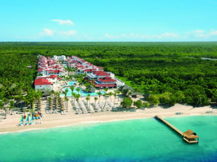Dreams Dominicus La Romana Resort & Spa - All Inclusive