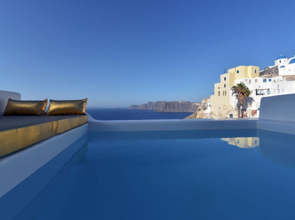 Ducato Di Oia - Adults Only