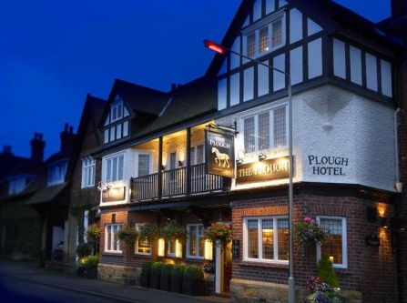The Plough, Scalby