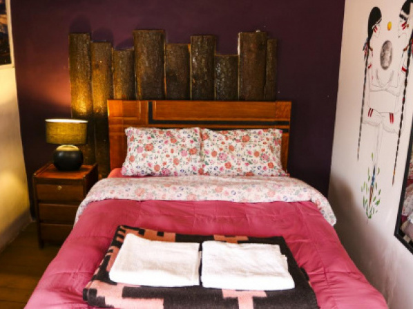 B&B Sacred Valley Pacacalle