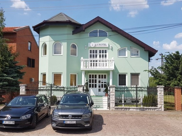 Guest House Luxotel
