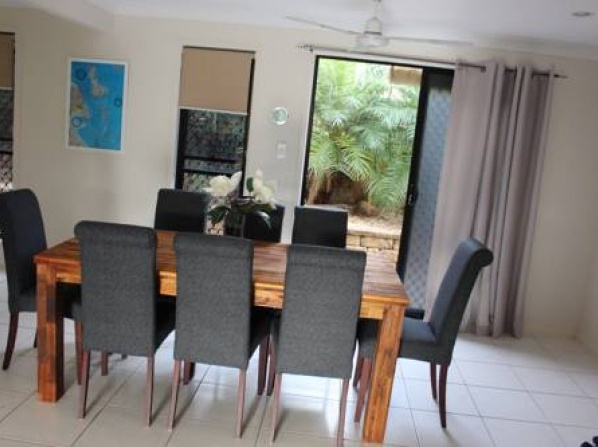 Hydeaway Bay Holiday Home