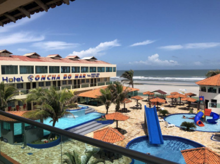 Hotel Concha do Mar