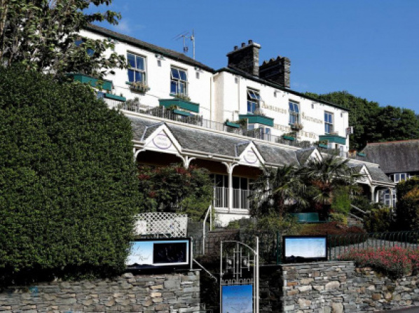 Ambleside Salutation Hotel & Spa, BW Premier Collection