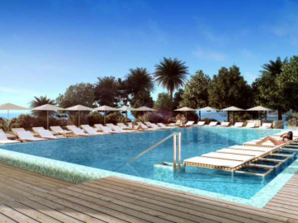 Falkensteiner Hotel Montenegro - Adults Only