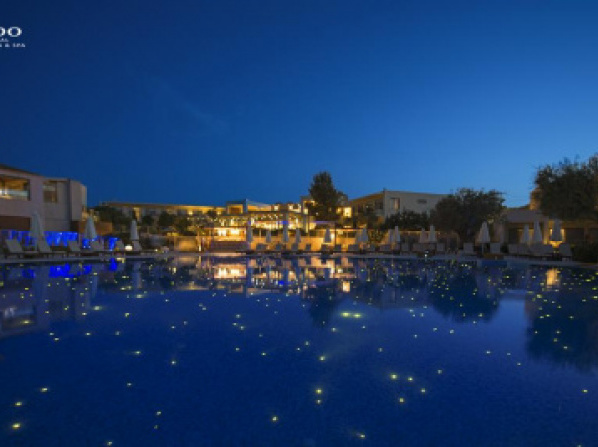 Port Royal Villas and Spa - Adults Only