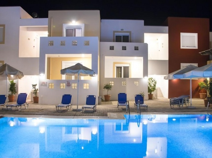 Gennadi Gardens Apartments & Villas