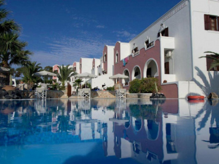 Villa Manos Hotel