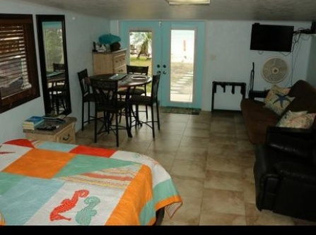 Coral Cove Beach cottage