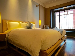 Xian Huaqingyutang Hotel