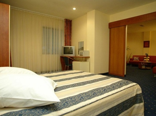 Hotel Boca Junior