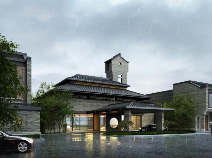 Hancheng Wen Yuan Ge Hotel