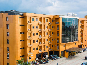 Swiss Spirit Hotel & Suites Danag - Port Harcourt