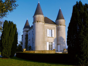 Château Haute Roche