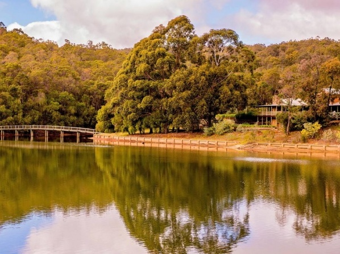 Evedon Park Bush Retreat