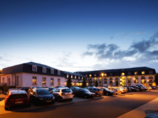 Van Der Valk Hotel Brugge Oostkamp