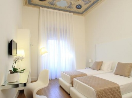Al Castello Luxury B&B