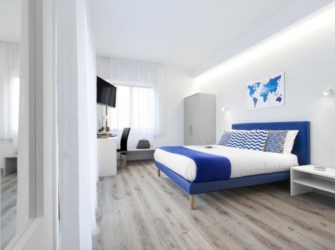 Sirocco Suites