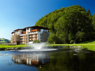 Grand Tirolia Hotel Kitzbühel, Curio Collection by Hilton